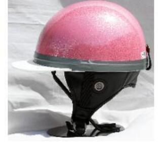 コルク半 バイク ヘルメット