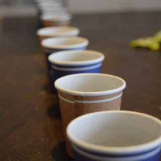 コーヒーショップのブレンドコーヒー飲み比べイベント! (7月開催...