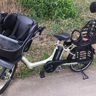 ✳️L02B電動自転車X06J💛ヤマハキッス❤️20インチ💙