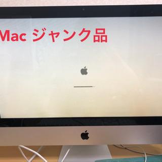 【ジャンク品】Apple iMac デスクトップ PC
