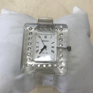【イタリア製】ルーナビアンカ 腕時計 女性向け