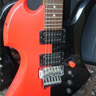 モッキンバード ギター&ベース BC.Rich  フェルナンデス
