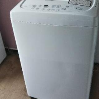 大字   5Kg洗い洗濯機
