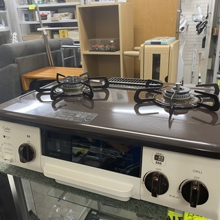 保証付き パロマ ガステーブル PA-N70BT-R   リサイ...