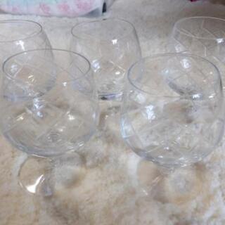五千円相当 ワイングラス