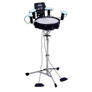新品 AWOWO MINI JUN コンパクト電子ドラムキット