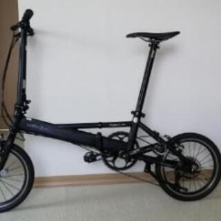 Dahon Presto SL 16インチ折畳み自転車