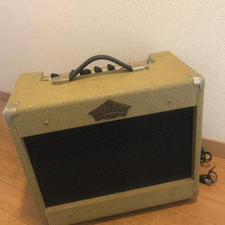 washburn ギターアンプ