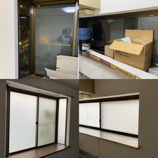 【窓ガラスフィルム】 抗ウイルス・抗菌フィルム、遮熱・UVカット・飛散防止・防犯対策 − 神奈川県