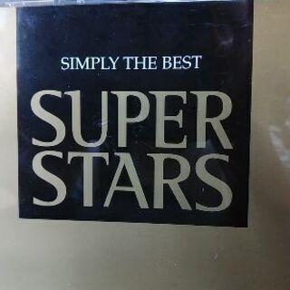 マドンナ、アバ、クラプトン等Super Stars  ベス…