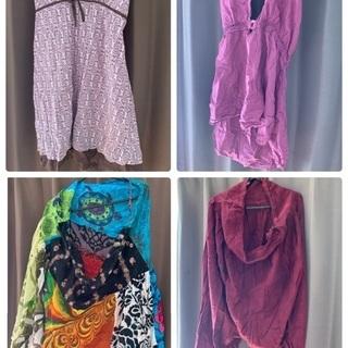エスニックファッション アジアンファッション 小物