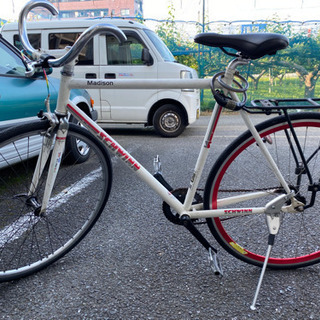 madison SCHWINN ピストバイク