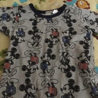 ミッキーTシャツ95cm