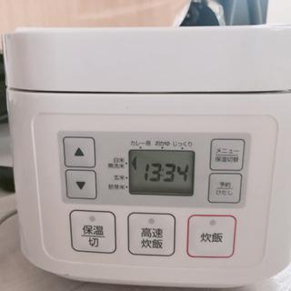 ニトリ 炊飯器