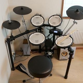 Roland 電子ドラム V-Drums TD-4KX
