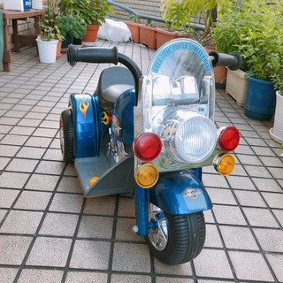 電動バイク 不良品