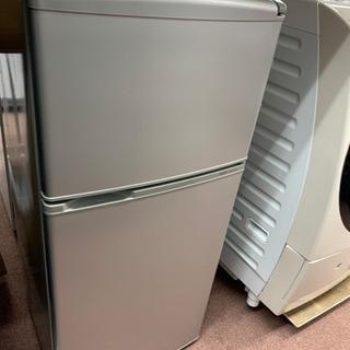 🌸AQUA ノンフロン冷蔵庫 2012年 109L