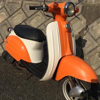 スズキ ヴェルデ 橙/白 2スト 軽メンテ 福岡市