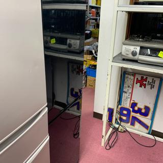 🌸MITSUBISHI 冷蔵庫 2013年 256ℓ MR-HD...