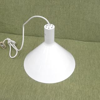 展示品 フレイム ペンダントライト フラスコ ホワイト 白熱灯 ...