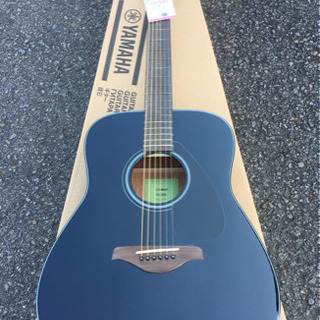 YAMAHA フォークギター FG800ブラック新品