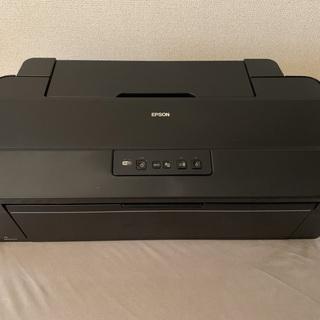 エプソンプリンター EP-4004