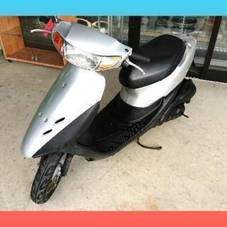 ホンダ HONDA DIO 原付 50cc SK50MYーYZ