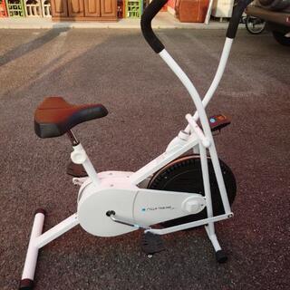 サイクルツイスター スリム 健康器具 自転車