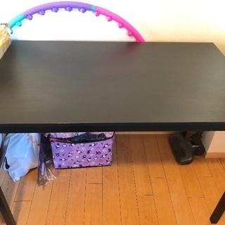 パソコンデスク・学習机・ダイニングテーブルにも使えます。