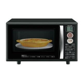 美品★SHARP 電子レンジ オーブンレンジ トースト機能付き ...