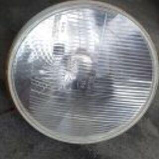 ビートル6V 😍絶版マーシャルSEV📣📣📣 ヘッドライト2つです。 - 売ります・あげます