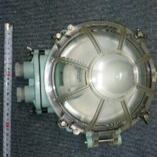 船舶用 ウォールライト 未使用品