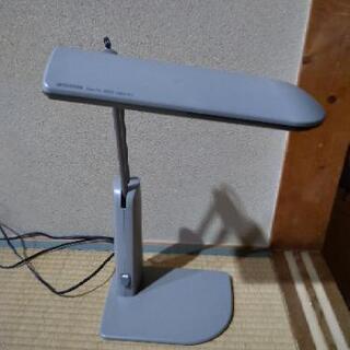 [配送無料] 蛍光灯卓上スタンド 三菱製 BS3641H-1 A型相当