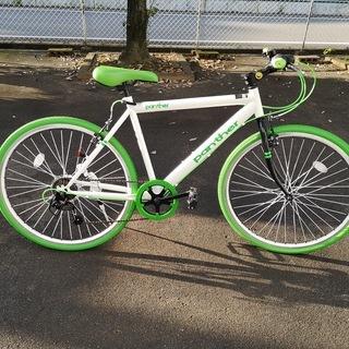 『商談中』PANTHER  ATHENA クロスバイク