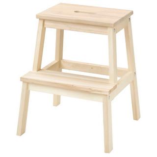 IKEAのステップスツール