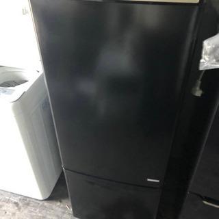 No.265  パナソニック  168L冷蔵庫 2016年…