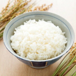 主食【お米】がどんどん安くなります