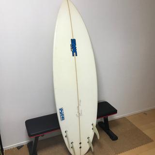 サーフボード ショートボード