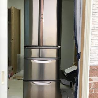 National冷蔵庫 2008年製