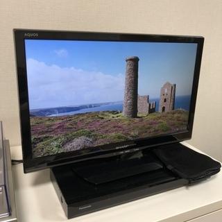 ✨【美品】SHARP LC-22K20 22型 AQUOS 液晶テレビ