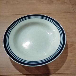 【決まりました!m(_ _)m】新品 カレー皿&スプーンセット 5組