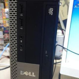 DELLデスクトップパソコン