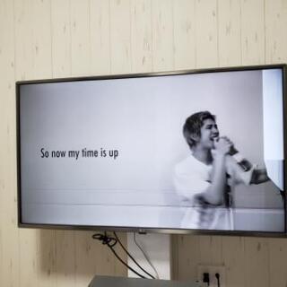 LG 43型テレビ
