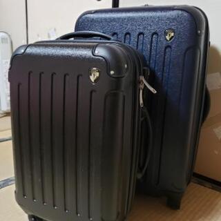 キャリーバッグ スーツケース GRIFFINLAND