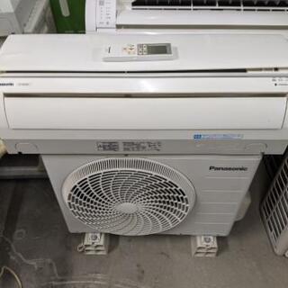 Panasonic ルームエアコン 8畳用 CS-25NZE9