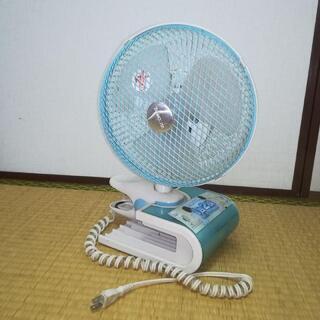 ☆MORITA パーソナル扇風機