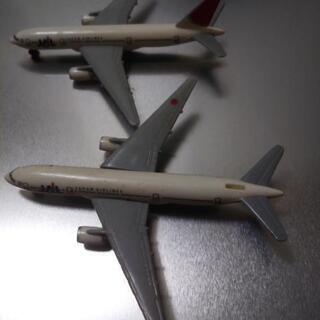 JAL2機