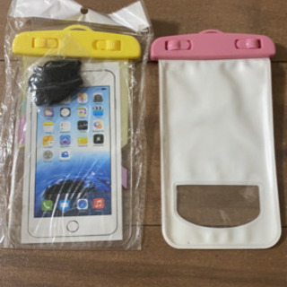 防水ケース スマホ用 防水携帯ケース