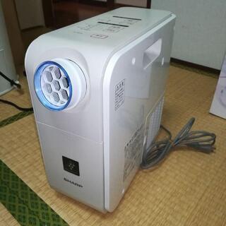 ☆SHARP プラズマクラスター イオン乾燥機 DI-DD1S-...