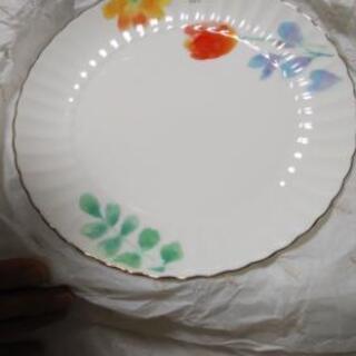 未使用、ungaroケーキ皿セット